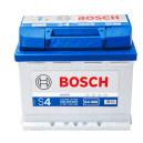 Bilbatteri 12V 60 Ah Bosch S4006 DIN: 560127054