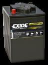 Fritidsbatteri 195Ah GEL Tudor Exide GEL ES1000-6