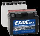 Tudor Exide MC batteri 11Ah AGM  4977