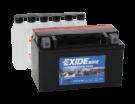 Tudor Exide MC batteri 6Ah AGM YTX7A-BS  4593
