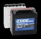 Tudor Exide MC batteri 12Ah AGM YTX14-BS  4597