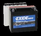 Tudor Exide MC batteri 18Ah AGM YTX20H-BS  4598