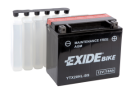 Tudor Exide MC batteri 18Ah AGM YTX20L-BS  4599