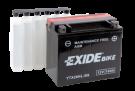 Tudor Exide MC batteri 18Ah AGM YTX20L-BS  4599
