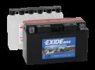 Tudor Exide MC batteri 6,5Ah AGM YTX7B-BS  4904
