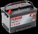 Startbatteri 68Ah Tudor Exide TA681 High Tech
