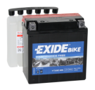 Tudor Exide MC batteri 9Ah AGM YTX9C-BS  4962
