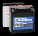 Tudor Exide MC batteri 9Ah AGM YTX9C-BS  4962