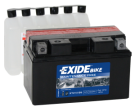Tudor Exide MC batteri 8,6Ah AGM ET210-BS  4976