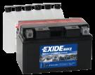 Tudor Exide MC batteri 8,6Ah AGM ET210-BS  4976