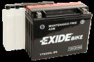 Tudor Exide MC batteri 21Ah AGM YTX24HL-BS  4994
