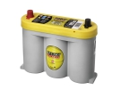 Optima batteri 6V 55 Ah | Yellow Top  YTS2,1