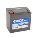 Tudor Exide MC-Batteri 16Ah Gel 80016