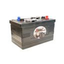 Bilbatteri 6V 131Ah Veteranbil